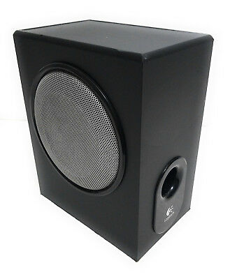 REPLACEMENT Subwoofer for Logitech X-530 5.1-Channel Surround Sound - READ
