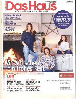 zeitschrift das haus ausgabe april 2000 eur 1 00 picclick de. Black Bedroom Furniture Sets. Home Design Ideas