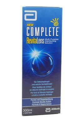 COMPLETE Revitalens MPDS Loesung 300ml PZN: 7643540