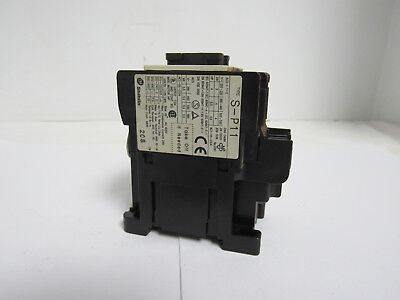 Normally Open Shihlin Magnetic Contactor S-P11 3A1a 220V Coil