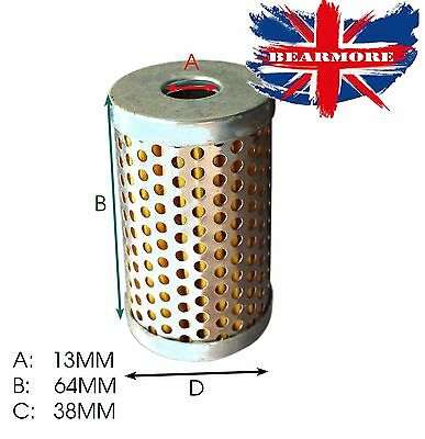 Engine Oil Filter  Replacement Uce Efi 500Cc Royal Enfield 500613