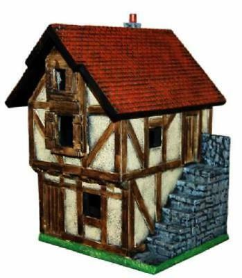 MBA Eurovillage 25mm Given's House Box MINT