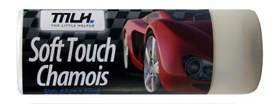 MLH Car Soft Touch Chamois 64MLH320 Free Shipping!