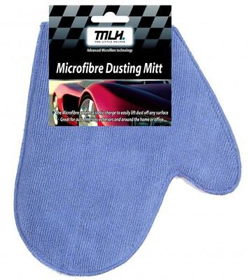 MLH Car Microfibre Dusting Glove 64MLH120 Free Shipping!