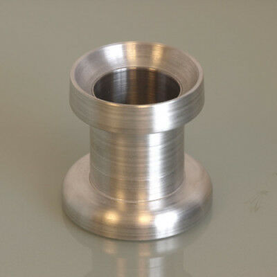 Belshaw donut dropper type B type F cylinder 1 3/4""