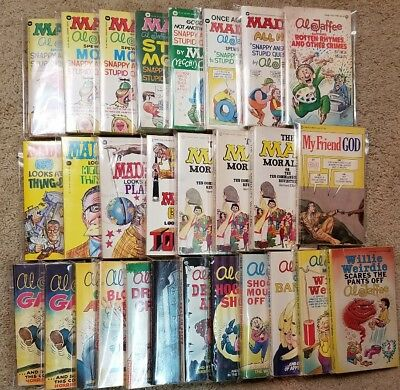130 to Choose Your Own MAD Magazine Paperback Book Alfred E. Neuman Spy vs Spy!