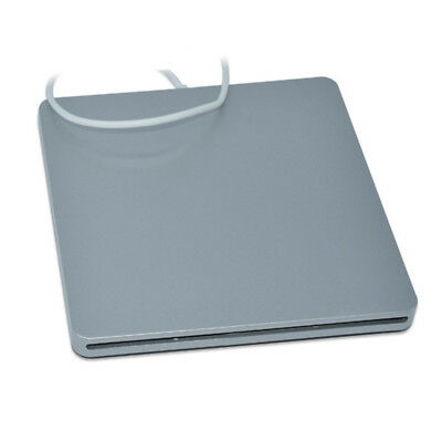 External USB 2.0 Enclosure Case Slot In 9.5mm SATA Optical Drive For Notebook