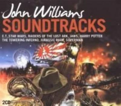 Soundtracks, John Williams CD | 0698458713520 | New
