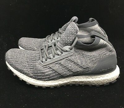 45b6fb4d56a0 Adidas Ultra Boost All Terrain ATR Men s Shoes CG3000 (Grey) - FAST SHIPPING