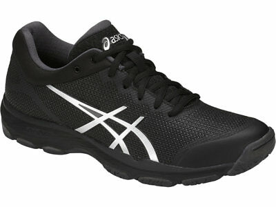 **LATEST** Asics Gel Netburner Professional FF Womens Netball Shoes (B) (9093)
