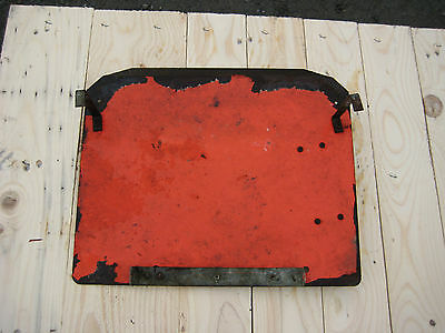 Westwood T1200 Ride On Mower / Garden Tractor  Rear Grass Deflector.