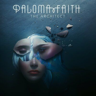 Paloma Faith The Architect Cd 2017