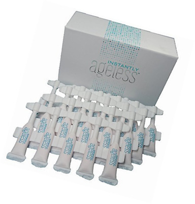 Jeunesse Instantly Ageless - 5 Vials a Powerful Anti-Wrinkle