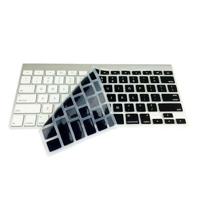 """15 Colors Silicone Keyboard Cover Skin for Apple Macbook  MAC 13"""" 15"""" 17"""" best"""