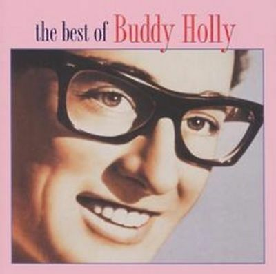 Buddy Holly The Best Of Cd (Greatest Hits)