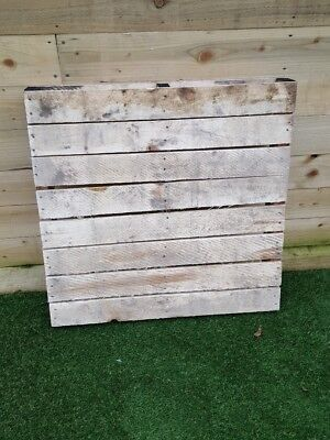 Close Boarded Pallets - Shelving, Crafts, Fencing