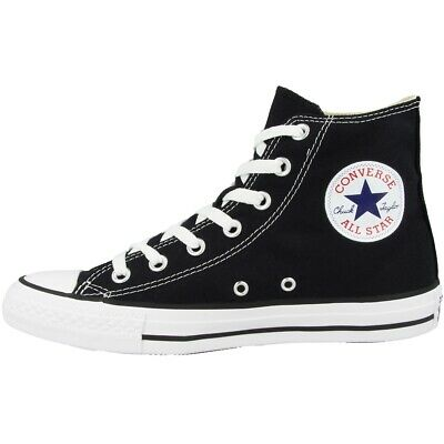 Converse Chuck Taylor All Star Hi Schuhe High Top Sneaker schwarz M9160C Chucks