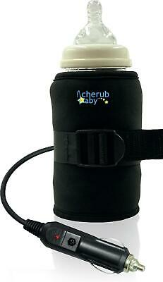 Cherub Baby Natritherm Car Bottle Warmer Free Shipping!