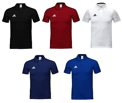 100% top quality authorized site on feet images of ADIDAS CONDIVO 18 Polo T-Shirt (CF4377) Training Polo Shirt ...