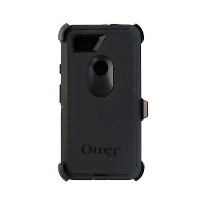 OtterBox Defender Series Case Cover with Holster for Google Pixel 2 XL - Black