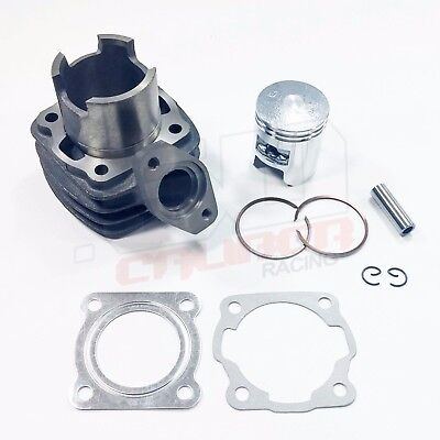 Top End Cylinder Kit New Overhaul Honda NQ50 Spree Scooter 1984 1985 1986 1987