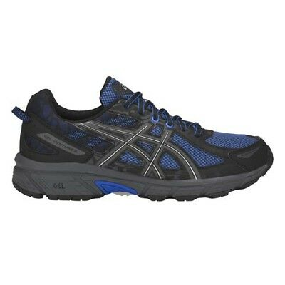 **Authentic** Asics Gel Venture 6 Mens Trail Running Shoes (D) (4545)