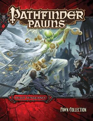 Paizo Pathfinder Hell's Vengeance Pawn Collection Zip SW
