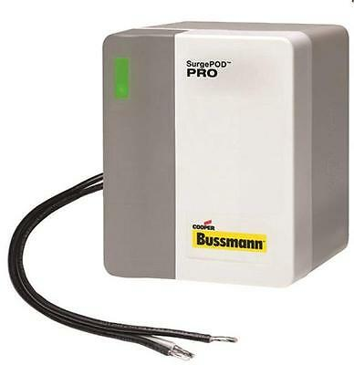 New Bussman Rb-Spp-240Pn Surgepod Pro Easyid Whole House Surge Protector 7900053