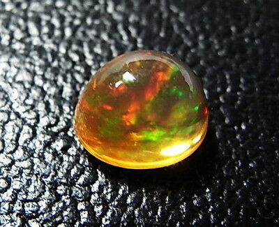 Feueropal Multicolor 2,90 ct Mexiko  mexican opal   koxgems