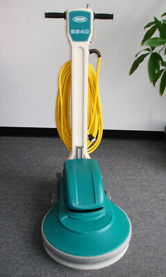 """Tennant 2340 High Speed Floor Machine, 20"""", 120V, 1.5Hp, Used, Made In Usa, #7"""