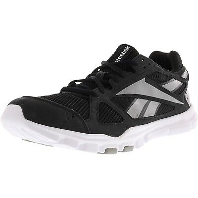 Reebok Men's Yourflex Train 2.0 Ankle-High Training Shoes