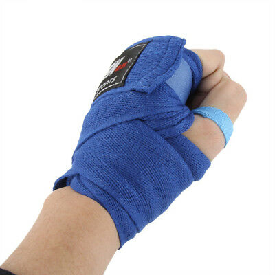 Flare Hand Wrist Wrap Boxing Mexican Stretch Tape Weight Lifting Strap 4.5m each