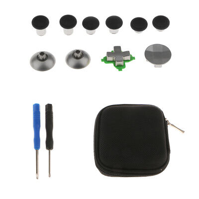 Wireless Controller Replacement Swap Thumbsticks(13 pcs) for Xbox one Elite