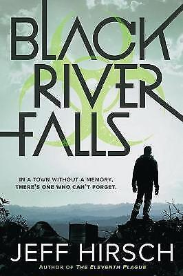 Black River Falls by Hirsch, Jeff, NEW Book, FREE & FAST Delivery, (Paperback)