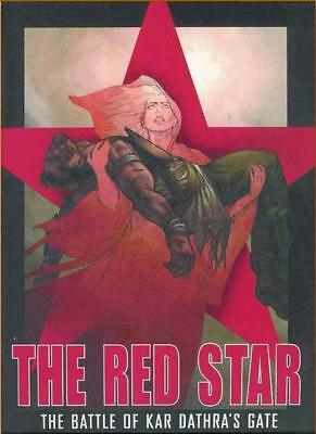 Image Comic Red Star, The Vol. 1 - The Battle of Kar Dathra's Gate SC EX