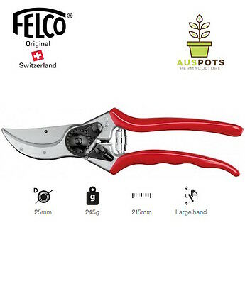 Felco 2 One-hand Pruning Shear / Secateurs - SPECIAL PROMO