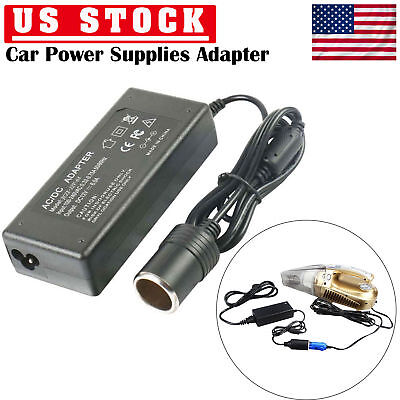 12V 72W Car Power Supplies Adapter Inverter Converter Cigarette Lighter Socket