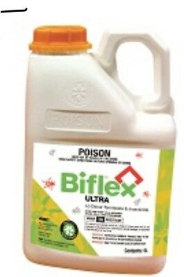 NEW  . BIFLEX ULTRA LOW CHEAPEST ON EBAY? !! Pest Termites Spiders ants
