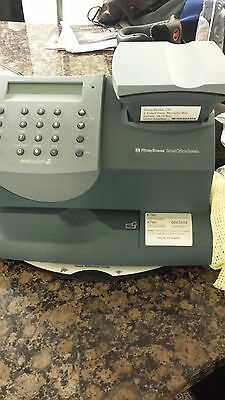 Pitney-Bowes Smalloffice Digital Postage Meter K7Mo Mailstation 1 Scale K700