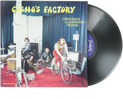 Creedence Clearwater Revival - Cosmo's Factory [New Vinyl LP]