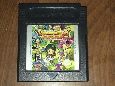 Gameboy Color The Legend Of Zelda Oracle Of Ages Game Cartridge Tested
