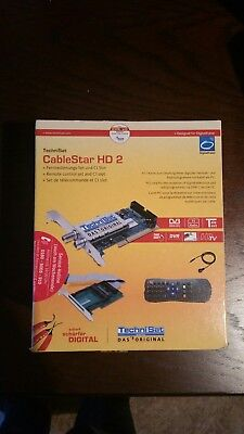 Technisat Cable Star HD2
