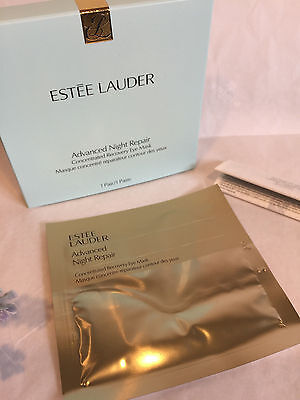 Estee Lauder Advanced Night Repair Concentrated Recovery Eye Mask, *NEU *OVP 4ml