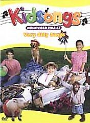 Kidsongs - A Day at Old MacDonalds Farm (DVD, 2002)