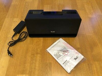 teufel boomster bluetooth box streaming portable. Black Bedroom Furniture Sets. Home Design Ideas