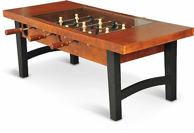 EASTPOINT Sports Newcastle Foosball Table Inch PicClick - Newcastle foosball table