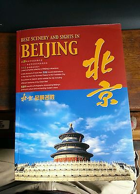 Best Scenery and Sights in Beijing by China Nationality Art Photograph Publis...