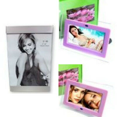 LCD Display Digital Photo Picture Frame