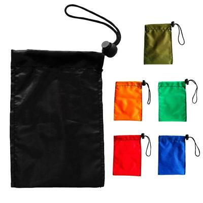 Empty Tree Climbing Arborist Throw Weight Bag Pouch Sack Rigging Gear Equipment