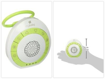 Best Baby Soothing Sounds Machine Sleep Dream Therapy Aid Calm Night NEW